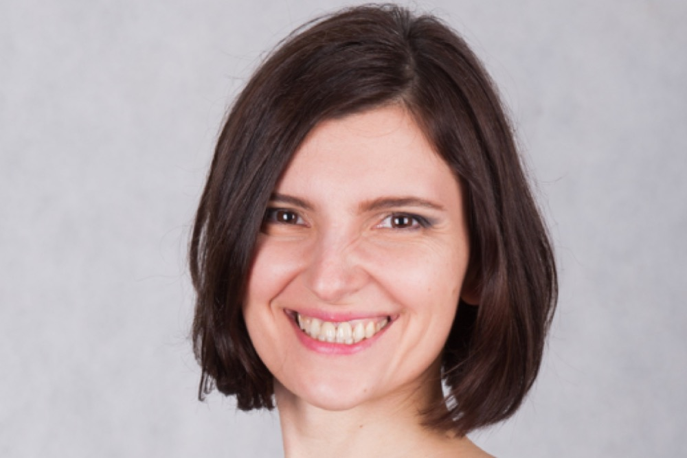 Ralitsa Angelova