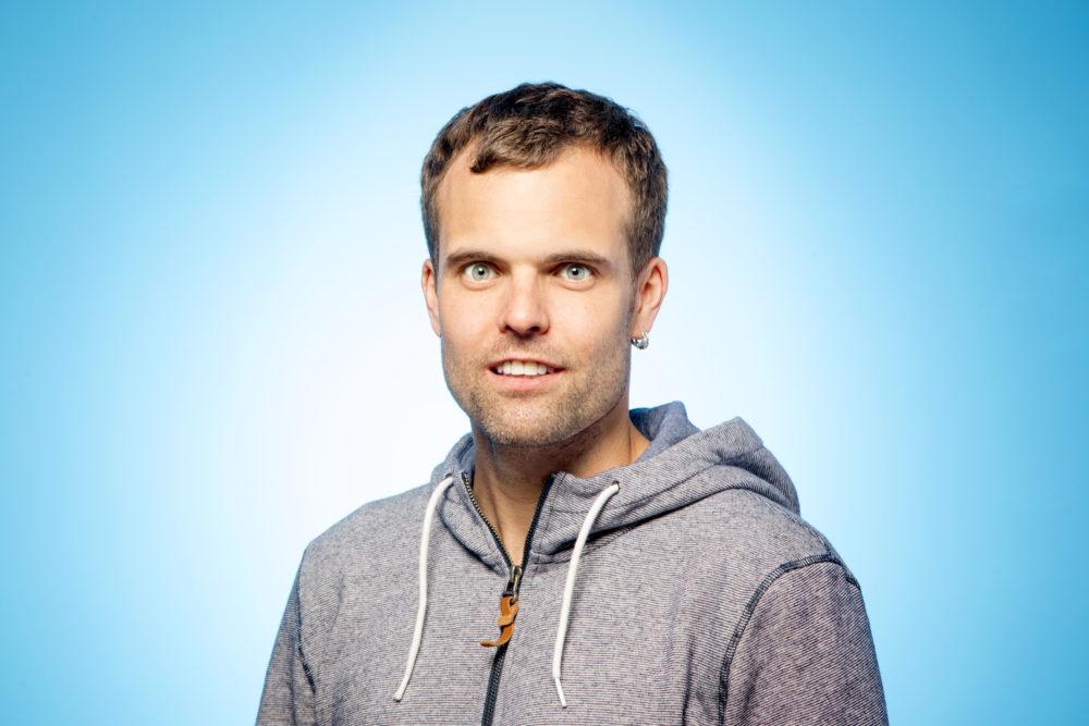 Tobias Rein