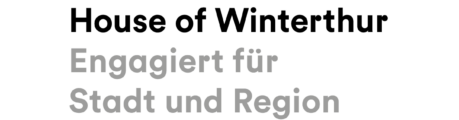 Logo House of Winterthur